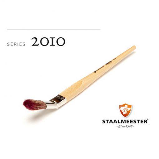 STAALMEESTER serie 2010- Hoekpenseel