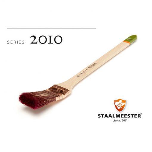 STAALMEESTER serie 2010- Radiatorkwast