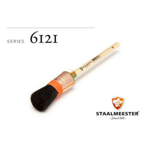 STAALMEESTER serie 6121- Patentpuntkwast