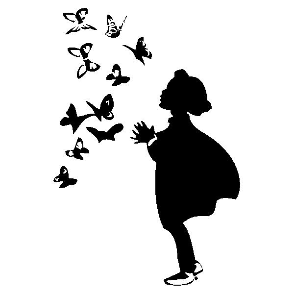 GIRLANDBUTTERFLYS