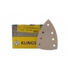 klingspor 100×147 mm