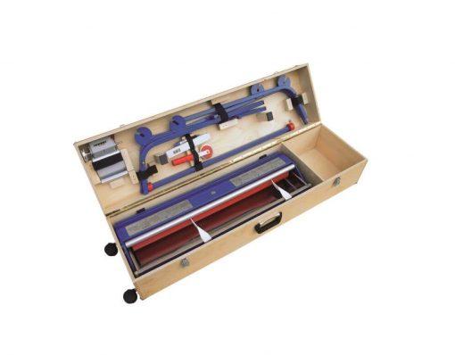 Kofferset type 110