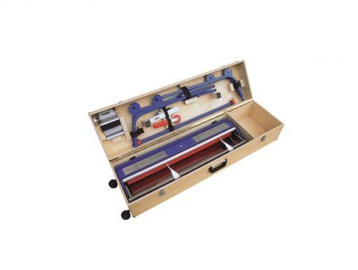 Kofferset type 83